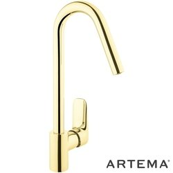 Artema - Artema X-Line Eviye Bataryası, Altın