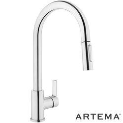 Artema - Artema Maestro Pull-Down Eviye Bataryası