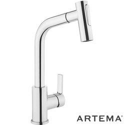 Artema - Artema Maestro Pull-Out Eviye Bataryası