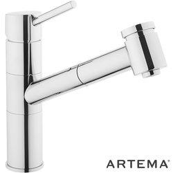 Artema - Artema Harmony XL Pull-Out Eviye Bataryası