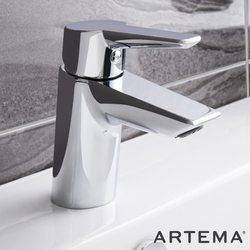 Artema - Artema Solid S Lavabo Bataryası