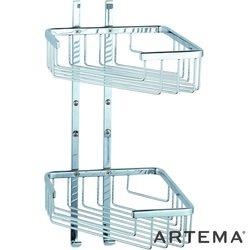 Artema - Artema Arkitekta Köşe Malzemelik, Krom