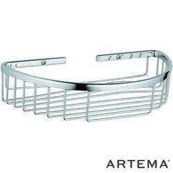 Artema - Artema Arkitekta Yuvarlak Malzemelik, Krom
