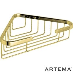 Artema - Artema Arkitekta Köşe Malzemelik, Altın