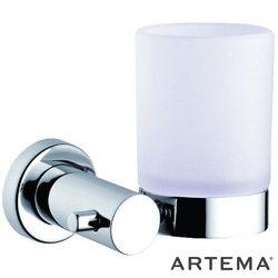 Artema - Artema Ilia Diş Fırçalığı, Krom