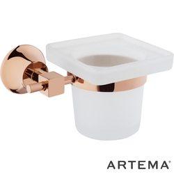 Artema - Artema Juno Classic Diş Fırçalığı, Bakır