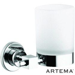 Artema - Artema Juno Diş Fırçalığı, Krom