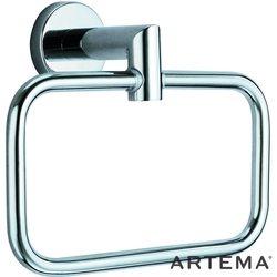 Artema - Artema Minimax Havluluk, Krom