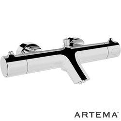 Artema - Artema Nest Trendy Termostatik Banyo Bataryası