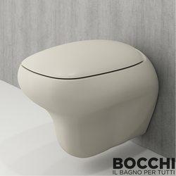 Bocchi - BOCCHI Fenice Asma Klozet, Yasemin