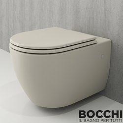 Bocchi - BOCCHI XL Asma Klozet, Yasemin