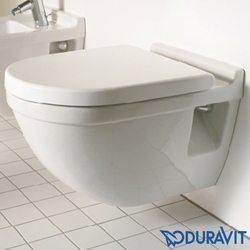 Duravit - Duravit Starck 3 Asma Klozet