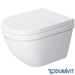 Duravit - Duravit Starck 3 Kompakt Asma Klozet, Kısa