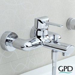Gpd - GPD Fonte Banyo Bataryası