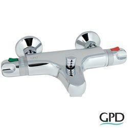 Gpd - GPD Termostatik Banyo Bataryası