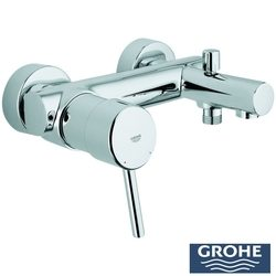 Grohe - Grohe Concetto Banyo Bataryası