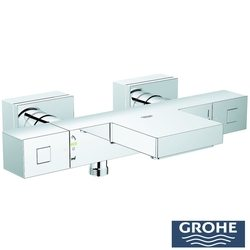 Grohe - Grohe Grohtherm Termostatik Banyo Bataryası