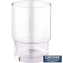 Grohe - Grohe Essentials Diş Fırçalığı Camı