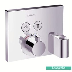 Hansgrohe - Hansgrohe Shower Select Ecostat Select Termostat