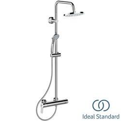 Ideal Standard - Ideal Standard IdealRain Bataryalı Duş Kolonu