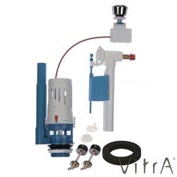 Vitra - Vitra Rezervuar İç Takımı Yandan Su Girişli Rezervuarlar için