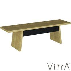 Vitra - Vitra Memoria Elements Tek Çekmeceli Bank, 130 cm