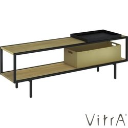 Vitra - Vitra Memoria Elements Tepsili Bank, 150 cm