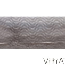 Vitra - Vitra 30x60 Blast Gri Dekor Mat (1,08 m2 fiyatı)